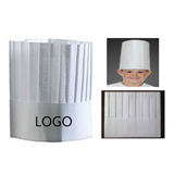 Paper Chef's Hat For Children