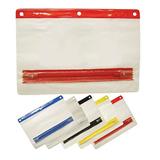 Plastic Pencil Case