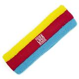 Plush Terry Cotton Sports Headband