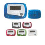 Pocket Pedometer