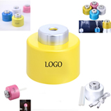 Portable Bottle Cap Air Humidifier with USB Cable