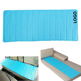 Self Cooling Ice Pad For Car Or Sofa