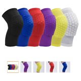Short Sleeve Sport Kneecap