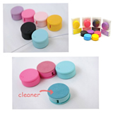 Silicone Clean Winder in case