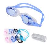 Silicone Swimming Goggles
