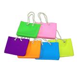Silicone Tote Bag