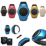 Smart Wristband Bluetooth Speaker