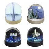 Snow Globe Waterball