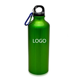 Sport Aluminum Bottle