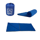 Summer Fleece Sleeping Bag