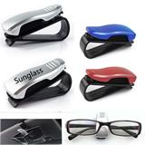 Sunglass Visor Car Clip