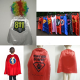 Super Hero Cape For Children