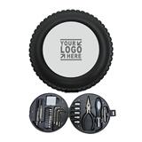 Tire/Tyre Shaped Tool Kit