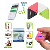 Triangle Wireless Bluetooth Smart Tracker