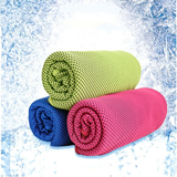 Two-tone Ice Cool Towel