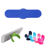 U-Shaped Silicone Cell Phone Holder