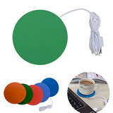 USB Heating Cup Mat/Coaster