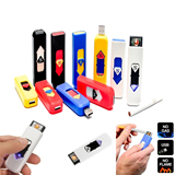 USB Rechargeable Electronic Lighter Cigarette