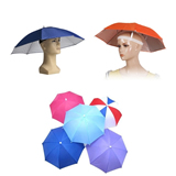 Umbrella Hats