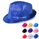 Unisex Kids Jazz Dancing Hat