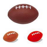 football stress ball/ stress reliever